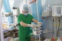 В больницы закупят новое оборудование.