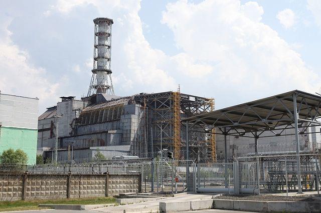 Тюменцы почтят память жертв Чернобыльской АЭС в день годовщины аварии