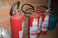 В Тюмени ТД «Центральный» оштрафовали за нарушение пожарной безопасности