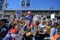 Ко Дню Победы в Омске пройдёт много мероприятий.