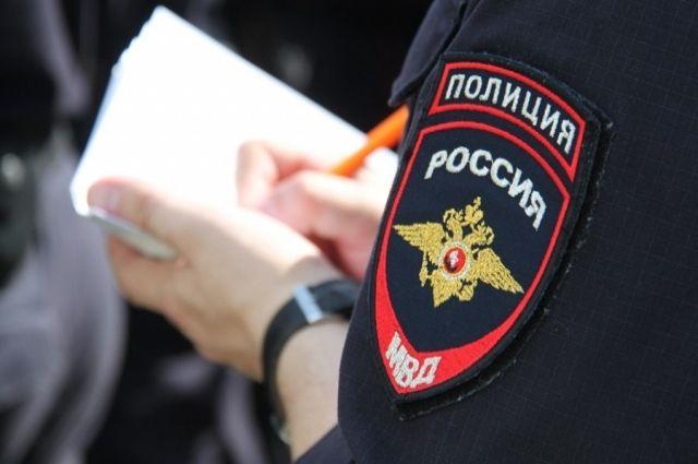 Полиция проводит проверку по факту избиения школьника.