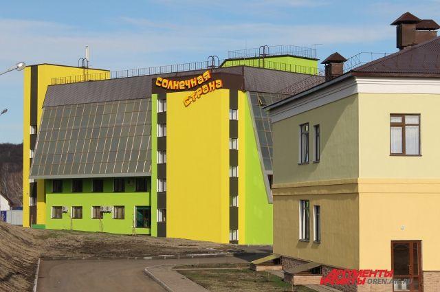 Депутат Оренбургского горсовета отправлен под домашний арест.