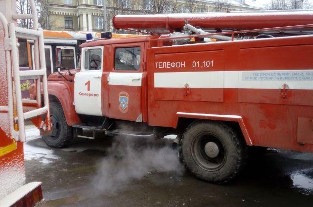 Командир газодымозащитного звена Сергей Генин останется под стражей.