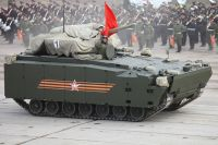 Мемориал установили в память о погибших советских солдатах.