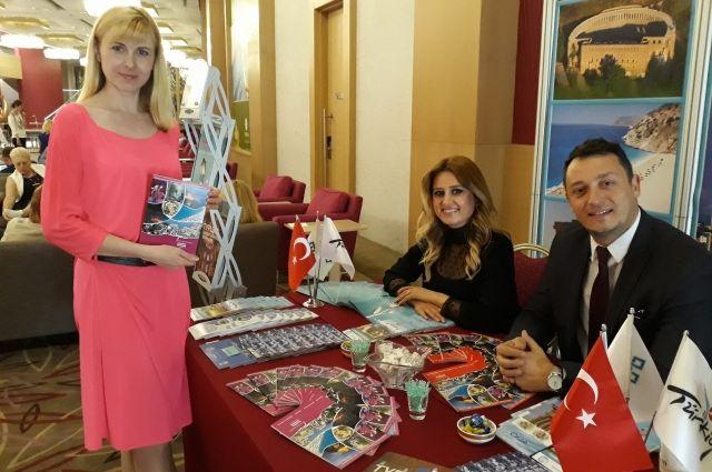 В 2012 году Турцию посетили 3,6 миллионов россиян, в 2017 – 4,7 миллиона.