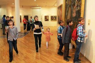 Фестиваль музеев пройдет с 31 мая по 3 июня