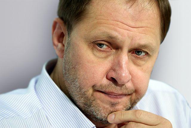 Кирилл Набутов.