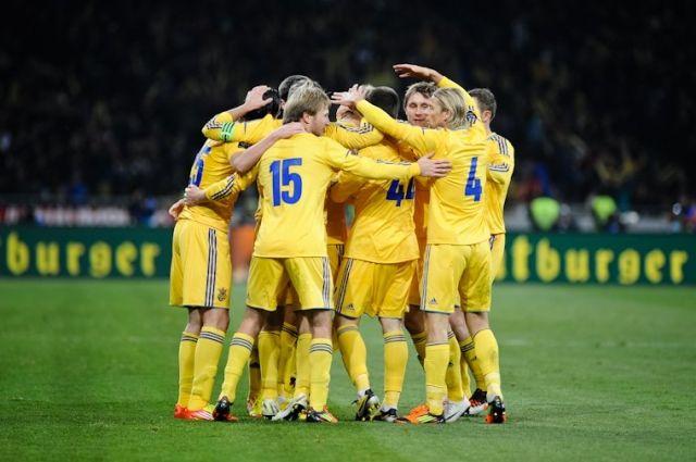 Турция: УЕФА определилось сдатой проведения товарищеского матча Украина