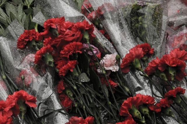 В Тюмени почтили память пострадавших при аварии на Чернобыльской АЭС