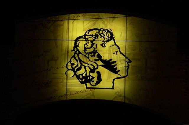 Театральная студия изСаратова ищет ставропольского двойника Пушкина кСтуденческой весне