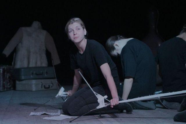 ВВолгограде для слабовидящих покажут спектакль оСталинградской борьбе
