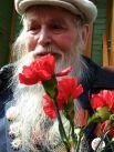 Участник Сталинградской битвы - Павел Федорович Подскрёбышев.