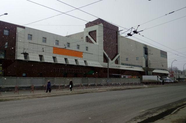 Основной собственник ТЦ «Зимняя Вишня» передаст здание муниципалитету.