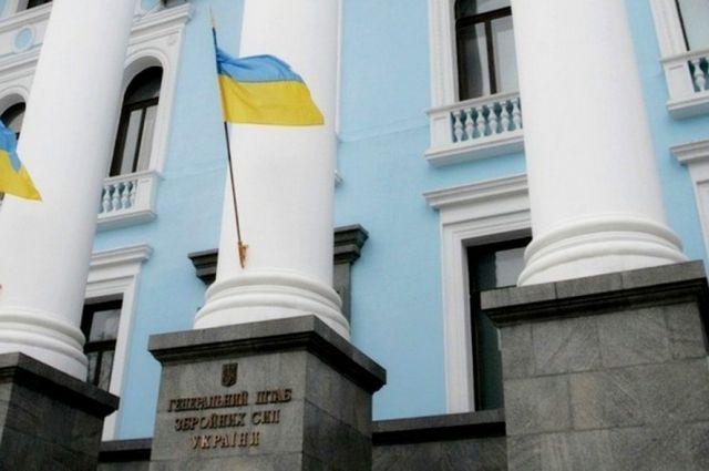 Муженко анонсировал декоммунизацию вармии Украинского государства