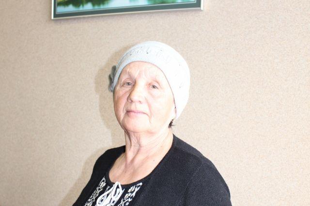 Римма Швецова пытается отсудить 12 миллионов за сломанную судьбу свою и дочерей.