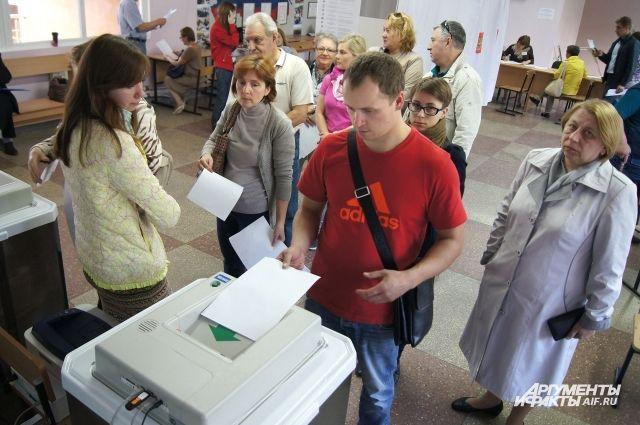 В сентябре в Нижегородской области состоятся выборы губернатора.