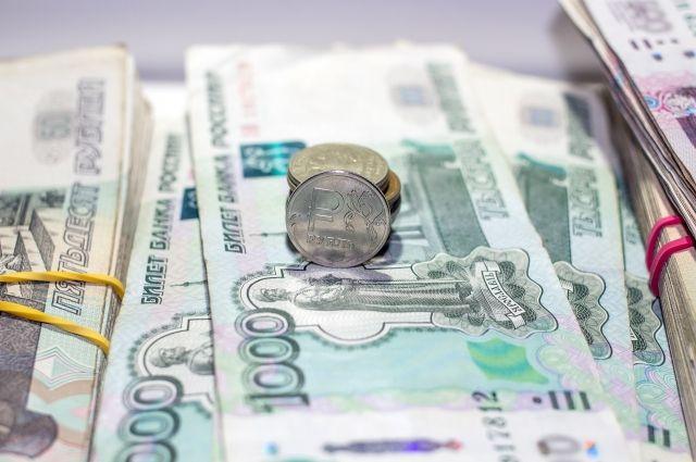 Центробанк приобрел для министра финансов валюту на18,6млрдруб.