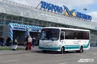 Калининградский аэропорт Храброво откылся после реконструкции.