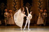 Во сколько балерины уходят на пенсию