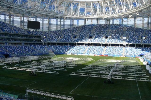 «Стадион Нижний Новгород».