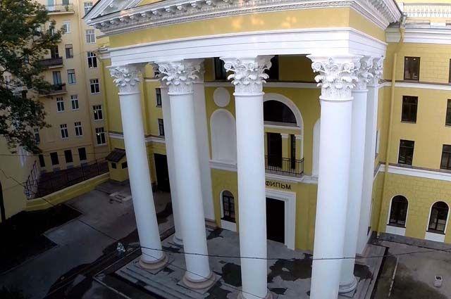 «Ленфильм» показывает свои шедевры к100-летию Петроградского кинокомитета