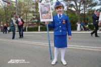 Более 95 праздничных мероприятий готовят в Оренбурге ко Дню Победы.