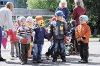 Комплектация групп в детских учреждениях продлится до 14 июля.