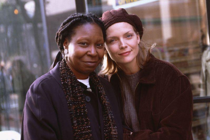 В фильме «На самом дне океана» (1999) актриса сыграла роль молодой матери Бет Каппадора, у которой пропадает трехлетний ребенок.