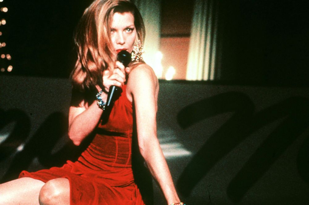 Затем она выиграла «Золотой глобус» и вновь получила номинации на «Оскар» и BAFTA уже как лучшая актриса в драме «Знаменитые братья Бейкеры» (1989).