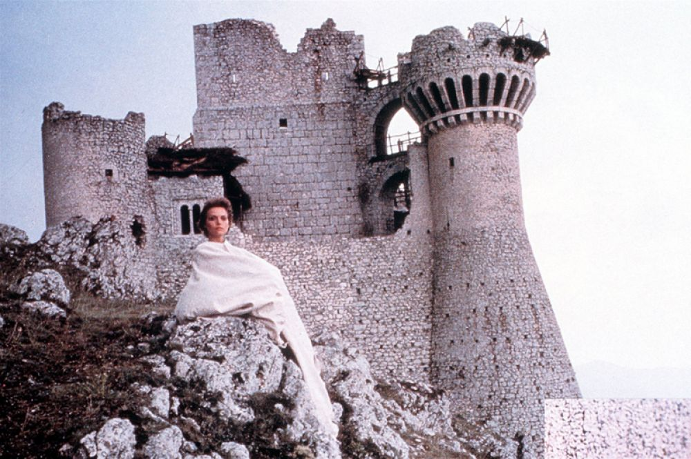 Актрису заметили, и в дальнейшем она достигла большего успеха, получив ведущие роли сразу в нескольких фильмах. «Леди-ястреб» (1985) — Изабелла Анжуйская.