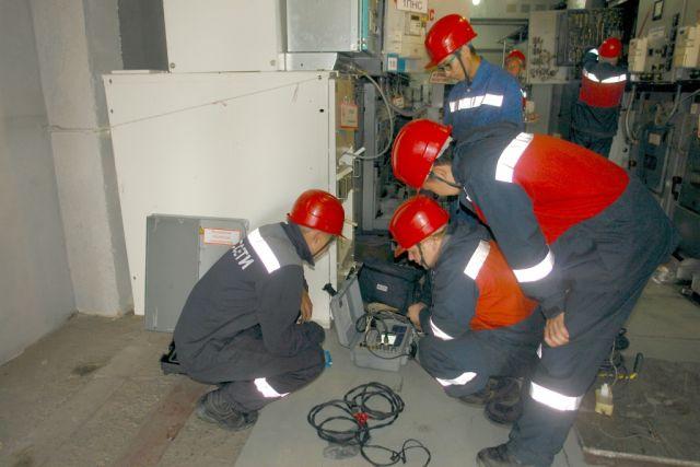Безопасность-в приоритете при работе с электрооборудованием