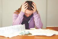 Перекупщики требуют с жильцов по 30-40 тысяч рублей!