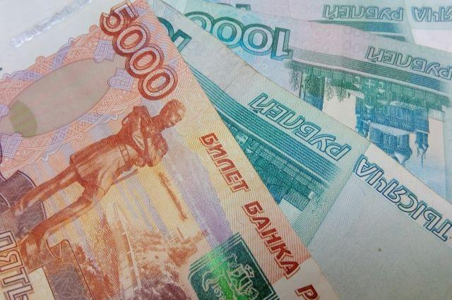 Штраф за неисполнение в добровольном порядке требований потребителя - 91000 рублей.