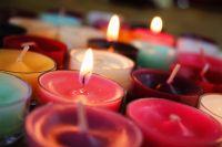 Сделать свечу в домашних условиях очень просто!