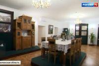 Специалисты постарались воссоздать интерьеры залов бывшего Губернаторского дворца.
