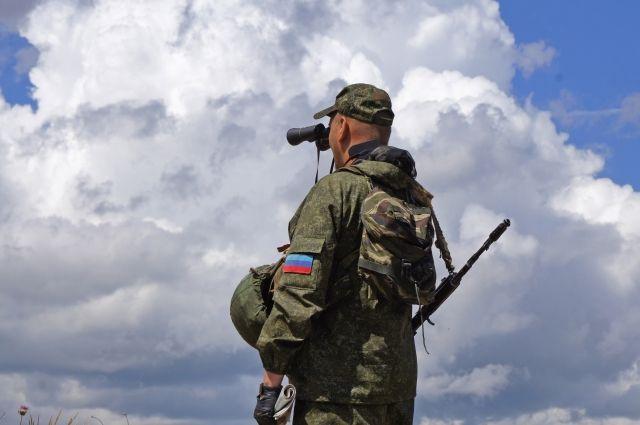 Киев замалчивает угрозу взрыва нахранилище аммиака— ЛНР