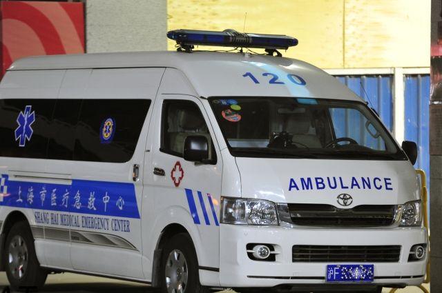 Три человека стали жертвами горного обвала в КНР