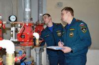 В Тюменском районе проведена серьезная подготовка к пожароопасному сезону