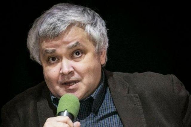 Лингвиста Максима Кронгауза поздравили с60-летием увольнением изРГГУ