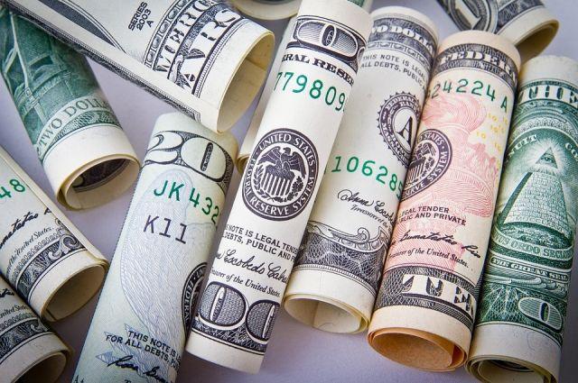 «Слуги народа» получили по несколько десятков миллионов рублей.