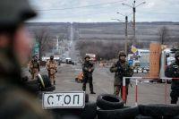 Поездка на Донбасс: В МинВОТ рассказали, кто сможет пересечь красную зону