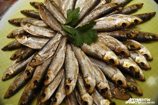 Специалист поведал обудущем рыбной ветви стран Балтии— Обречена набанкротство