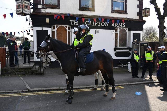 Один человек убит вовремя стрельбы встолице Англии