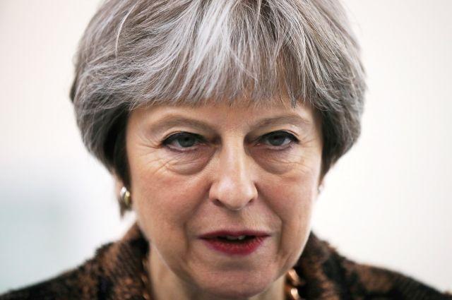 Английские парламентарии против «таможенного партнерства» сЕС