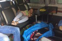 Между сумок с вещами: В Венгрию из Украины хотели подпольно вывезти ребенка