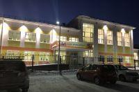 Школа-сад №7 в Ханты-Мансийске