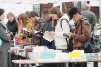 И взрослые, и дети остались в восторге от первого книжного фестиваля.