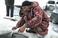 Зимой водоёмы надо было насыщать кислородом.