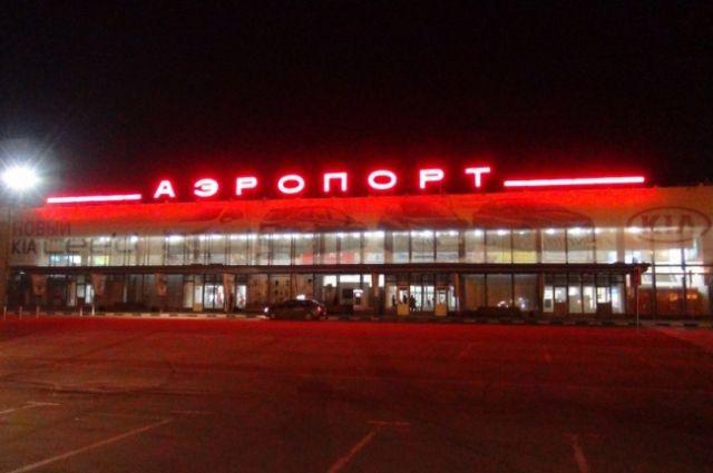 Ветеранов ВОВ бесплатно обслужат в лучших залах нижегородского аэропорта.