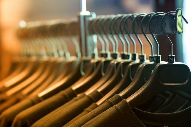 2b1c16db3 Перед тем, как отдавать ненужную одежду, её следует тщательно выстирать и  привести в порядок